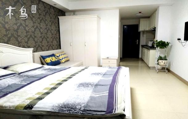 昌黎小静家酒店式公寓