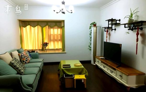 近成都东站 川师附近 地铁房 可直达春熙路 宽窄巷子万科品质温馨套房