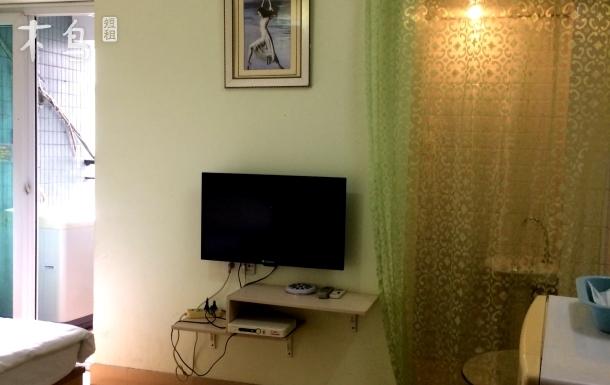 天河北 华师地铁附近 舒适一室整租