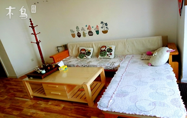 青岛崂山区高层楼房