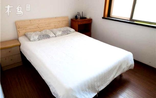 翡翠山海居公寓四居室,可住八人