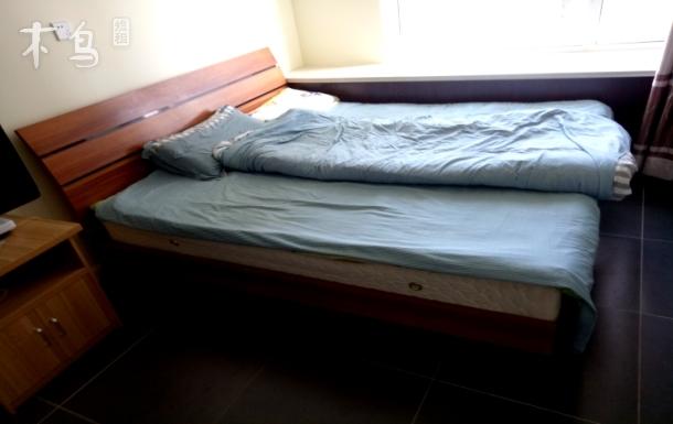 雅诚名筑精装一居室大床房