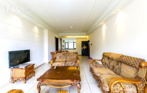 亚龙湾热带天堂森林公园公主郡两房一厅