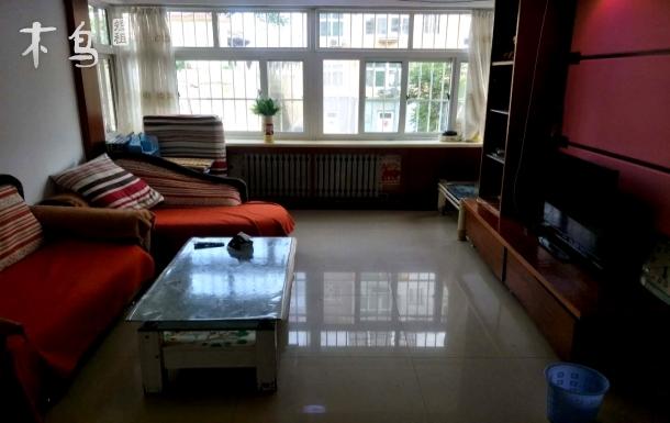 长岛怡海缘自助公寓98平米三居