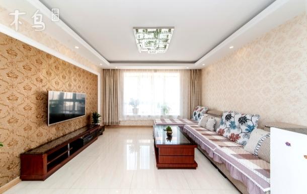 北戴河海韵家庭公寓两室两厅