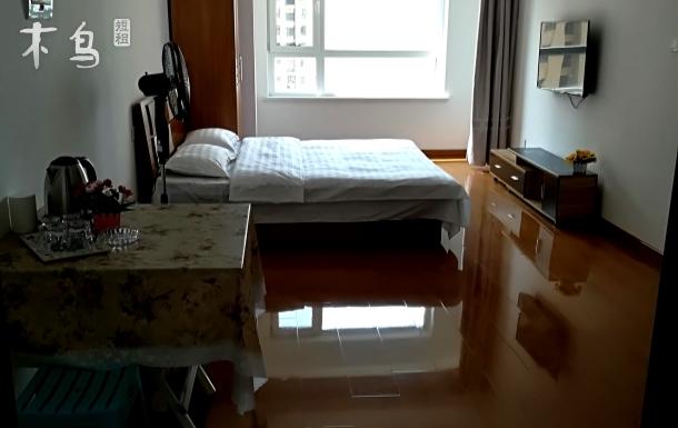 近东北大学 安静舒适公寓温馨一居室