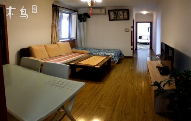 东二环潘家园精装两室一厅