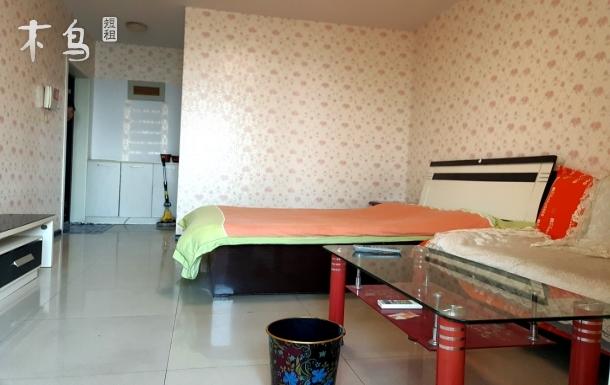 自家温馨干净一居室 两居室 市中心