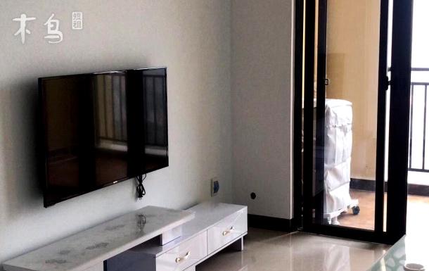 银滩海来酒店公寓2室1厅