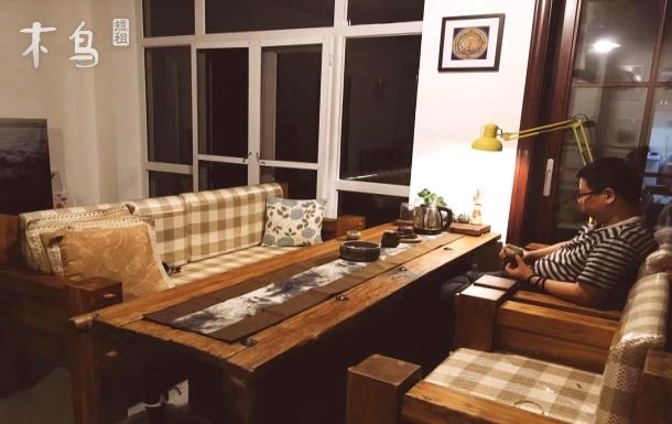 【时朴田园民宿】潮白河畔,归园田居,非常美的乡村小院儿,老房子改造翻新,安静悠然