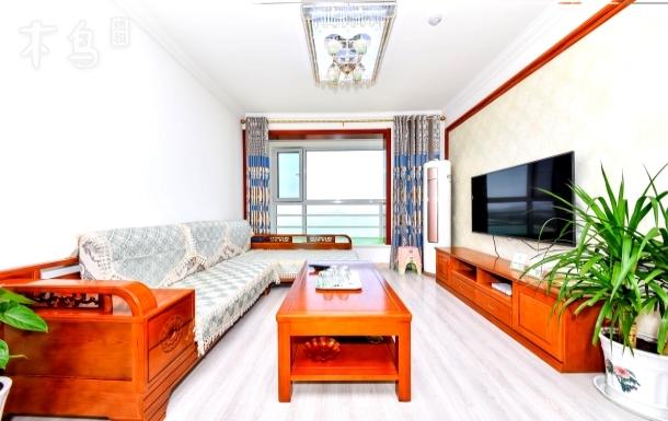 黄岛金沙滩阳光海景房