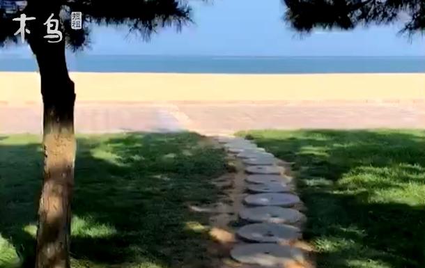 私享沙滩无敌海景房整套整租