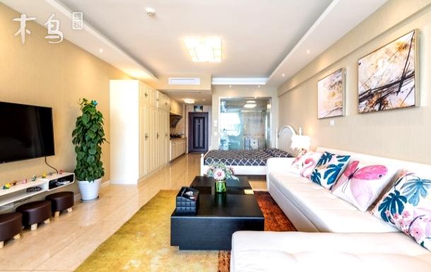 世界铁人三项赛威海站全海景家庭式公寓