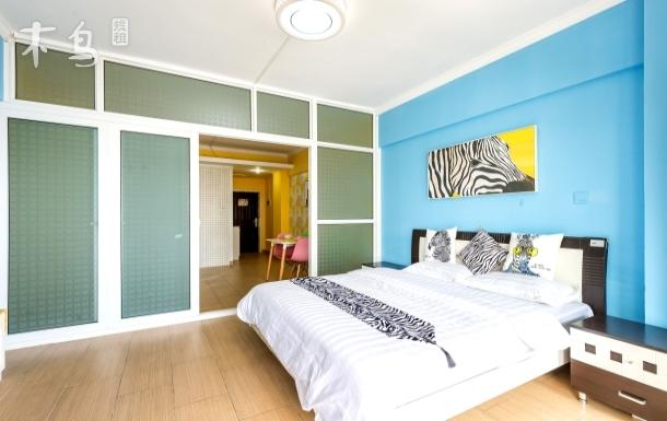 大东海明珠嘉园海景两房一厅906
