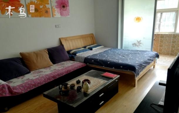 南丰路24号萍乡舒适一室一厅