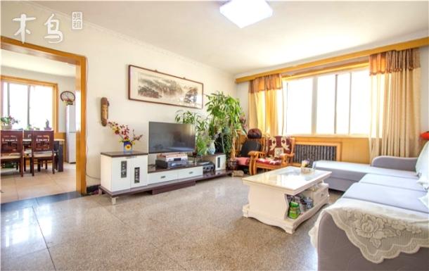 南戴河海韵兰香家庭公寓三居室