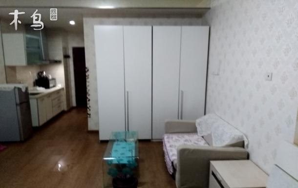 中海御湖翰苑公寓一居室