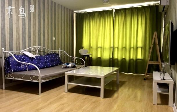 金沙滩 南岛小镇 海景两室一厅