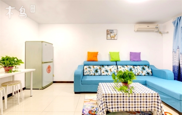 地铁9号线10号线六里桥家园温馨精装两居室