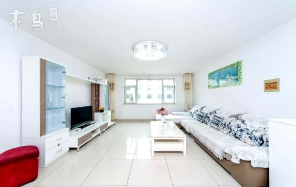避暑家园精装三居室