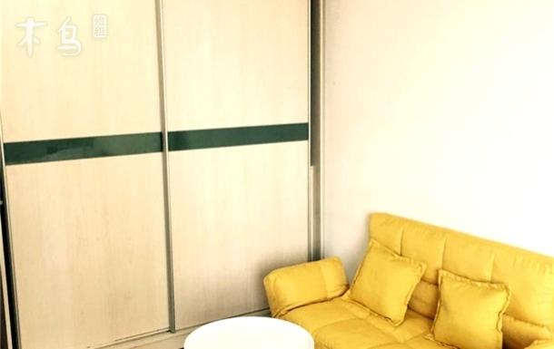 儿童医院西客站广安门温馨舒适一居