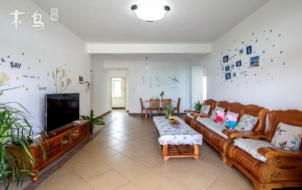 三亚湾椰梦长廊温馨式海景三房两厅
