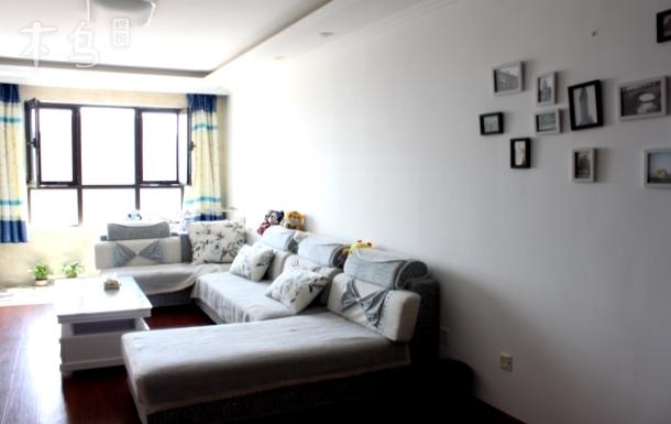 市北区高层大户型两室两厅,观海景,汽车站,火车站