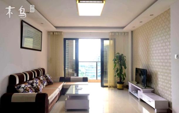 银滩高档休闲旅游度假区舒适两房