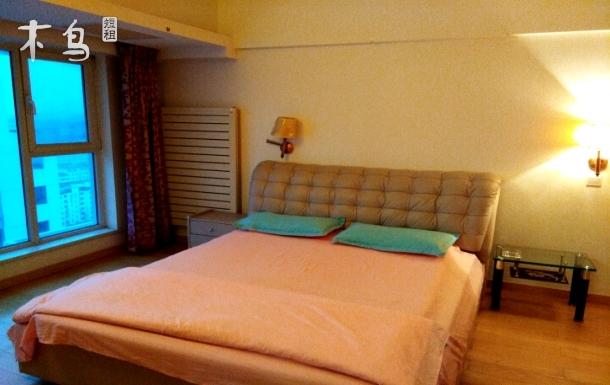 海水浴场南五星级家庭公寓