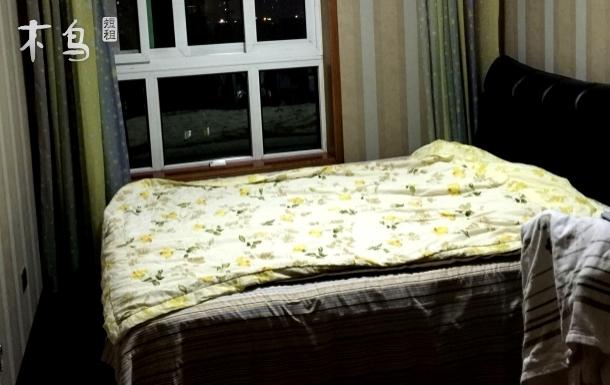 永泰园8号线,高级大床房