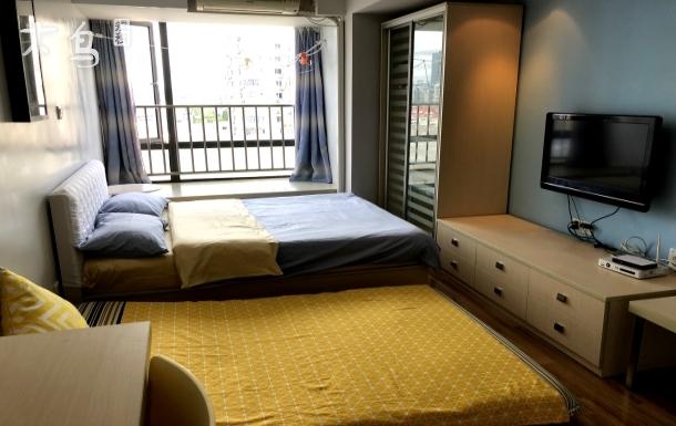 近新国际世纪公园龙阳路地铁旁精装一室