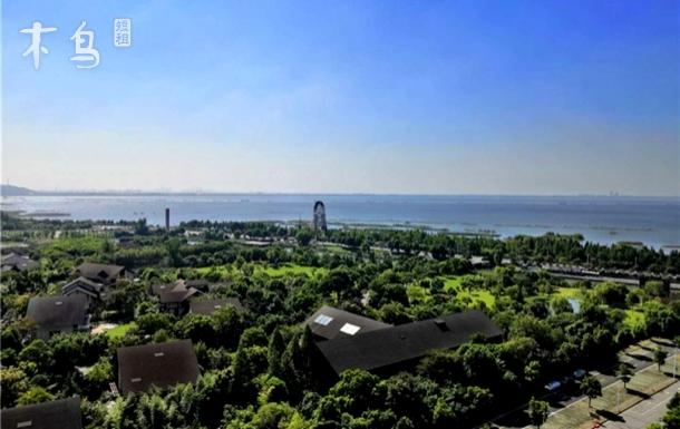 太湖国家度假区/湿地公园旁/全新湖景房