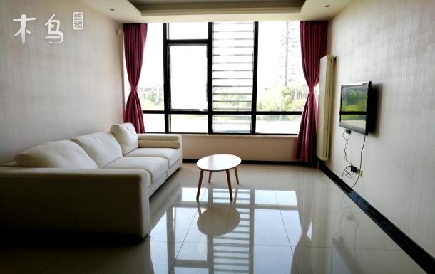 庞各庄天宫院地铁附近两居豪华民宿,可单独预订独立房间