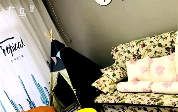 金凤凰海景 公寓一居室