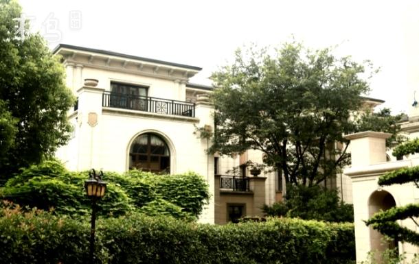 距离钱塘江特别近 欧美式高档豪华别墅可做饭