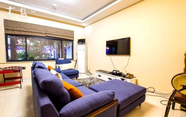 西山岛哈罗、西山(3层10室)精品民宿民宿馆