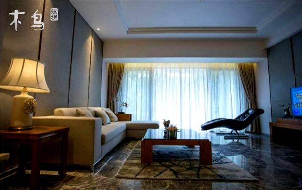 亚龙湾奢华3居室叠型洋房