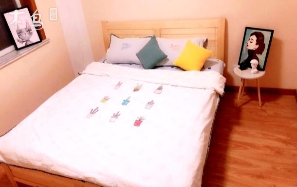 李村附近一室一厅