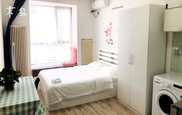超级蜂巢 四惠 高碑店 传媒大学 百子湾一居