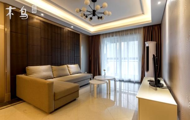 武汉CBD/泛海国际/汉口火车站/桂海园两居室