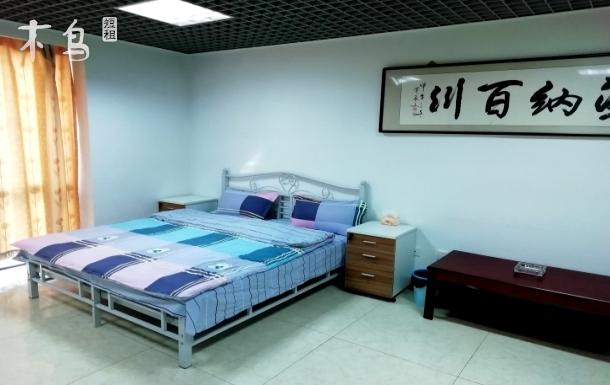 临近北京南站精装一居室