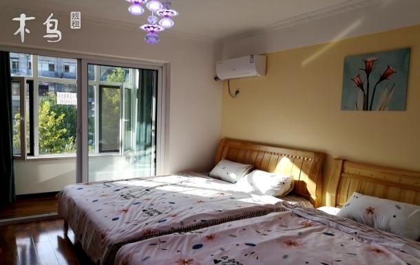 宝龙海边南国观海小阁阳光公寓可住4人免费停车
