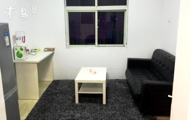 沙河松兰堡村能做饭一室一厅