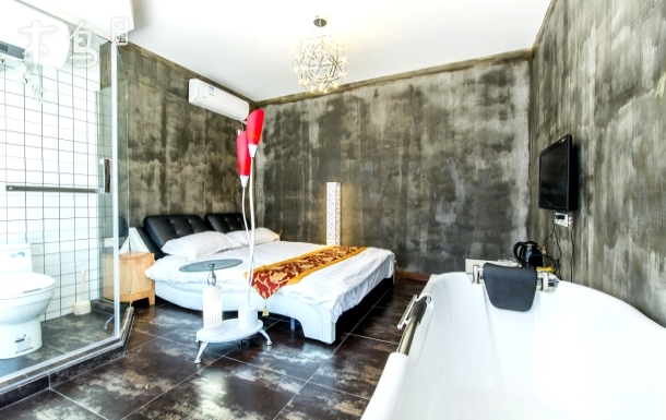 BA地铁口别墅落地窗五星标准品牌家具卫浴
