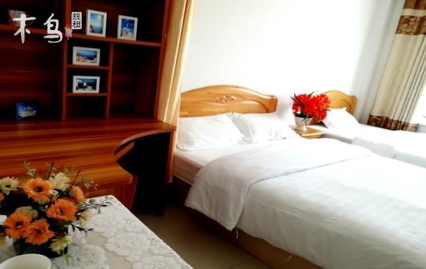 碧海豪华两居海景度假公寓