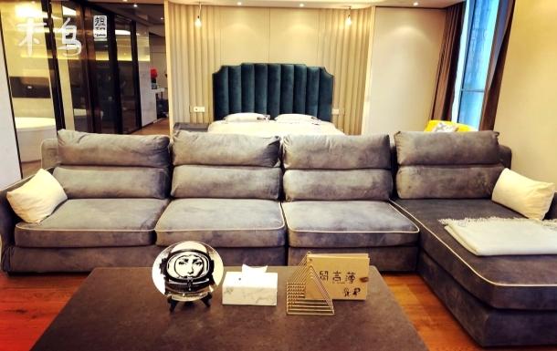【赤 舍.火】望京CBD旁 闹市中的私人秘境 高端公寓式住宅 开阔夜景