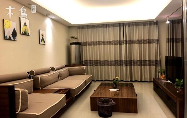三亚湾鲁能美丽五区休闲度假公寓一居