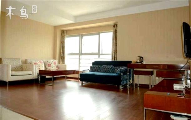 浙商大厦中心商务区干净整洁家庭房两室整租