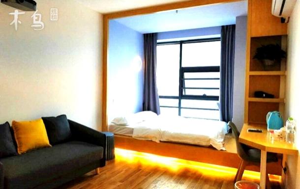时光公寓日式清新风格PLUS