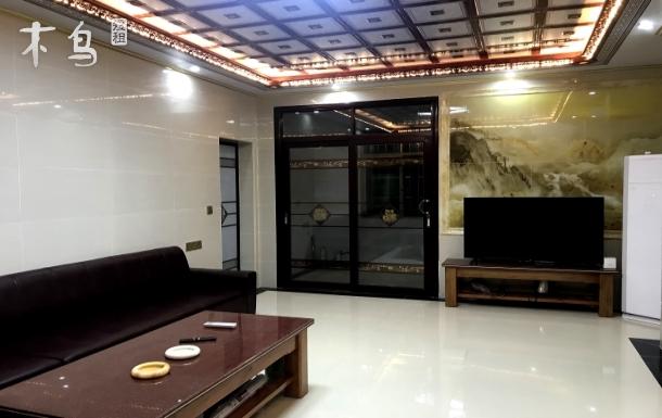 白水寨 英楼公寓四居室